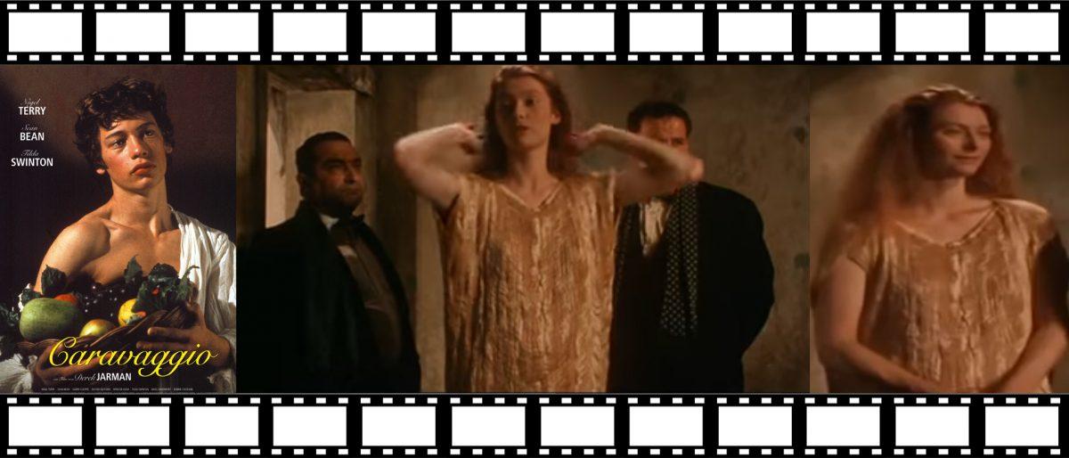 Permalink to: Caravaggio Film Costume