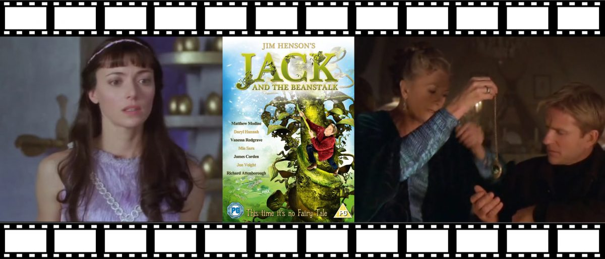 Permalink to: Jack and the Beanstalk: The Real Story