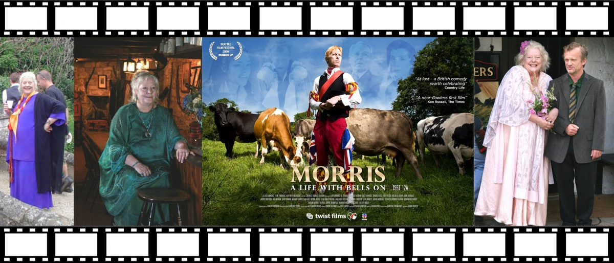 Permalink to: Morris: A Life with Bells On (2009)