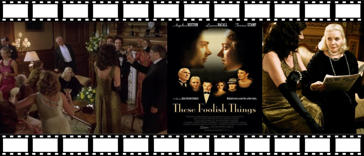 Permalink to: These Foolish Things (2005)